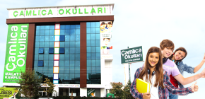 Çamlıca Okulları Malatya Kampüsü