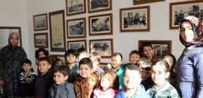 ATA'MIZA ANLAMLI ZİYARET