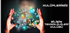 Bilişim Teknolojileri Kulübü