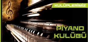 Piyano Kulübü