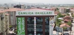 Çamlıca Okulları Tanıtım Filmi