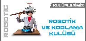 ROBOTİK VE KODLAMA KULÜBÜ