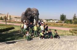 Orduzu Tabiat Parkı ve Hayvanat Bahçesi Gezisi