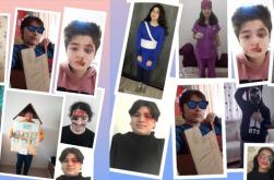 Online Kostüm Partisi