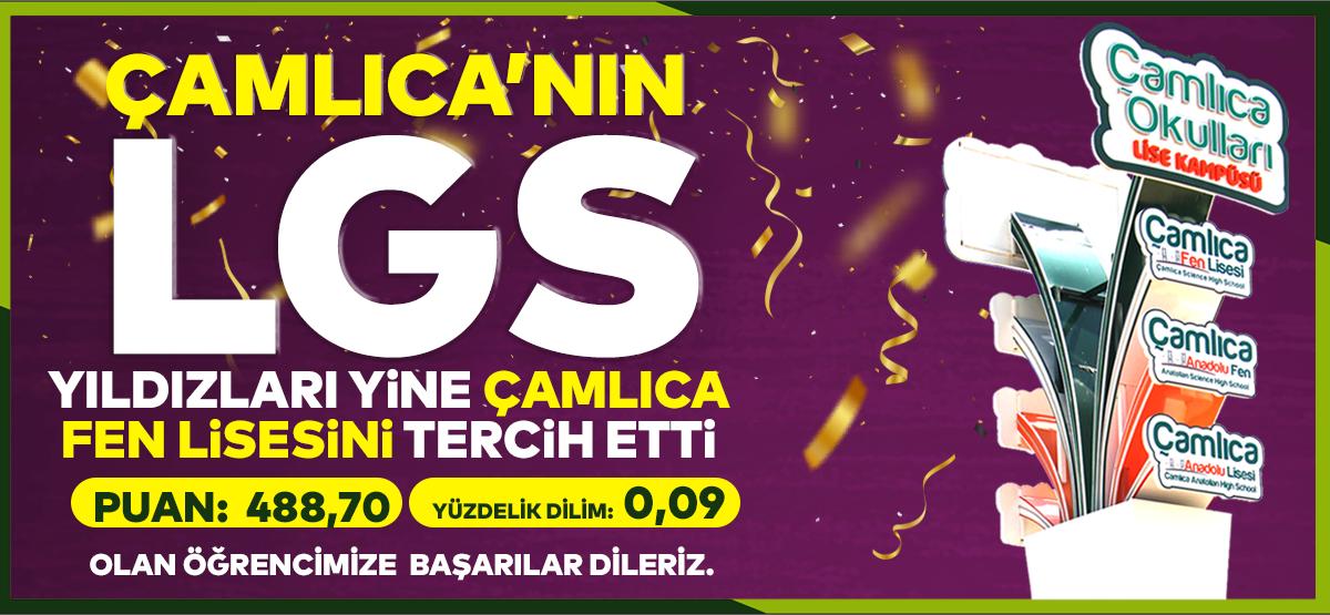 LGS YILDIZLARI 2